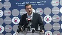 Ted Cruz: Donald Trump is a rat