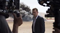 The Night Manager writer: 'Political anger' of story