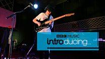 Declan McKenna - Paracetamol (BBC Introducing session)