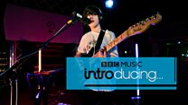 Declan McKenna - Brazil (BBC Introducing session)