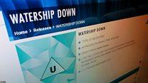 BBFC Head:  Watership Down should be PG
