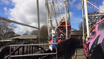 Last chance to ride 'iconic' Pirate Ship