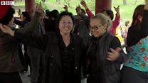 北朝鮮ツアー 米学生逮捕も関心衰えず