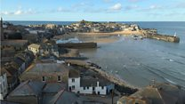 The Cornish town cracking down on second homes