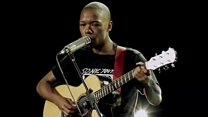 South Africa musician tackles gay themes