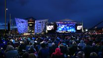 Proms 2018: BBC Proms in the Park Northern Ireland