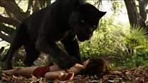 Jungle Book stars take to red carpet