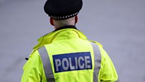 Sergeant: Policing with depression is 'horrendous'