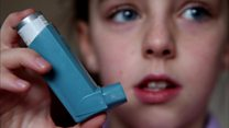 Asthma 'over-diagnosed and trivialised'