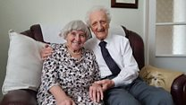 D-Day sweethearts to marry after 70 years apart