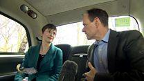 London mayoral election: Lib Dem cab share