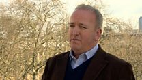 MP Mark Pritchard on Cameron tax row