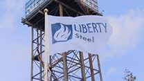 Steel plants handed over to new owner