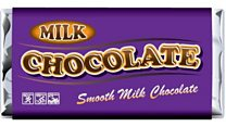Would you buy chocolate if its label warned you how much exercise you'd need to burn it off?