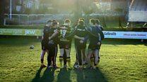 Rugby Sevens returns to Melrose