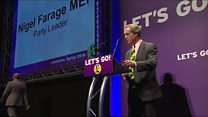 Why are UKIP so bitterly divided?