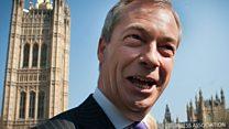 Nigel Farage: I want to abolish inheritance tax