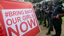 #BringBackOurGirls explained two years on