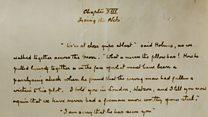 Sherlock manuscripts for sale