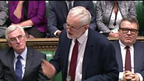 Corbyn on tax: 'People want justice'