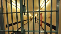 Inspector of Prisons: Inmate asked me to help kill rats