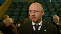 Scottish Green Party publishes Holyrood manifesto