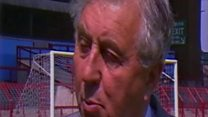 Villa's 1987 relegation