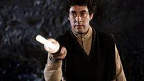 Blake's 7 actor Gareth Thomas dies
