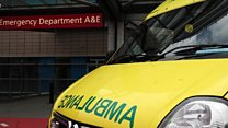 A&E closes because they can't recruit enough doctors