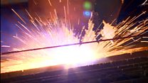 Steel workers: 'We just want answers'