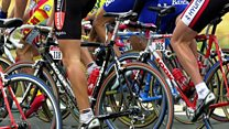 New Zealand bar bans cyclists in lycra