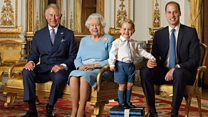 The secret behind the perfect Royal photograph