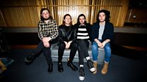 BBC Music Introducing: The Amazons