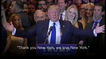 【米大統領選2016】NY予備選で分かった3つのこと
