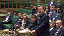 In full: David Cameron's 90th birthday tribute to the Queen