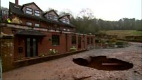 The Staffordshire hole that cost £2m