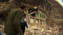 """Nepal earthquake """"was like atom bomb"""""""