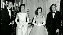 エリザベス女王90歳 接見した米大統領も歴史物語る