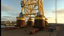 Offshore firm 'needs windfarm contracts'