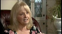 Woman 'butchered' by implant dentist
