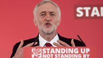 What can Labour expect from the local elections?