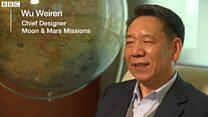 2020年に火星探査目指す=中国の宇宙開発エンジニア