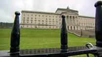 Northern Ireland Assembly: On the campaign trail