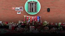 Hillsborough: Remembering the 96 victims