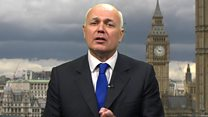 IDS: May has undermined government on EU