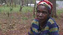 Why I fled Burundi