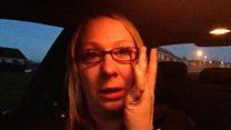 Hillsborough families' video diaries