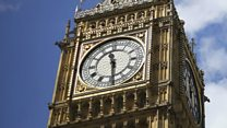 Big Ben, big repairs