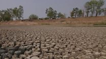 Making ends meet in a drought