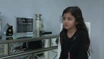 Meet the 8-year-old who has memorised the Koran